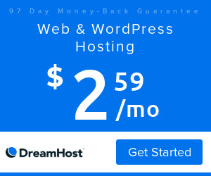 Save $50 from the #1 rated web host!
