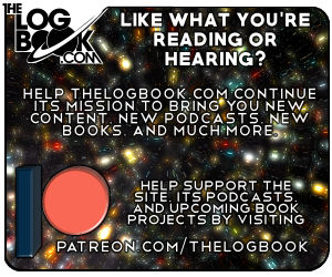 Help support theLogBook.com