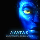 Avatar - music by James Horner