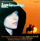 Ladyhawke soundtrack