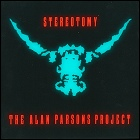 Alan Parsons Project - Stereotomy (remastered)