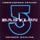 Babylon 5: Shadow Dancing soundtrack