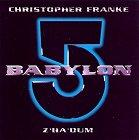 Babylon 5: Z'Ha'Dum soundtrack
