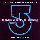 Babylon 5: Walkabout soundtrack