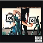 Ben Folds - Supersunnyspeedgraphic: The LP