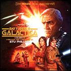 Battlestar Galactica: Volume 3