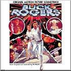 Buck Rogers soundtrack