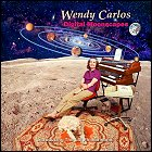 Wendy Carlos - Digital Moonscapes