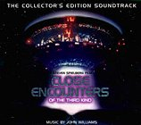 Close Encounters Of The Third Kind soundtrack