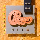 Chicago - Greatest Hits, 1982-1989