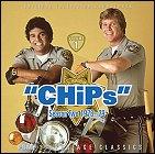 CHiPS: Season Two - music by Alan Silvestri
