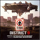 District 9 - music by Clinton Shorter