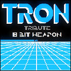 8 Bit Weapon - Tron Tribute