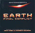 Earth: Final Conflict soundtrack