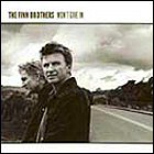 Finn Brothers - Won't Give In CD single