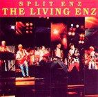 Split Enz - The Living Enz