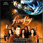 Firefly soundtrack