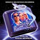 Galaxy Quest soundtrack