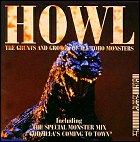 Howl: The Grunts And Groans Of All Toho Monsters