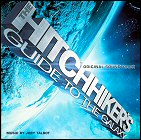 Hitchhiker's Guide To The Galaxy soundtrack