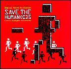 Digital Retro Revolution - Save The Humanoids