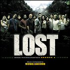 Lost Season 2 soundtrack