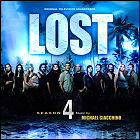 Lost Season 4 - music by Michael Giacchino