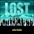 Lost soundtrack
