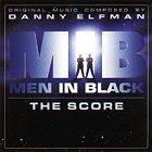Men In Black soundtrack