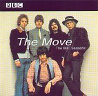 The Move - The BBC Sessions