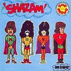 The Move - Shazam / Something Else From The Move
