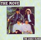 The Move - The Early Years