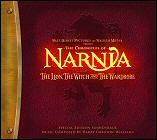The Chronicles Of Narnia: The Lion, The Witch And The Wardrobe deluxe soundtrack