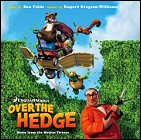 Over The Hedge soundtrack