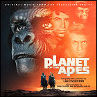 Planet Of The Apes TV soundtrack