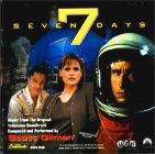 Seven Days - music by Scott Gilman