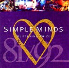 Simple Minds - Glittering Prize (The Best of: 1982-1991)