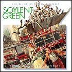 Soylent Green / Demon Seed soundtrack