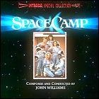 SpaceCamp - music by John Williams