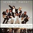 The Best Of Spandau Ballet