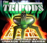Tripods: The Pool Of Fire Suite