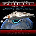 Star Trek: Intrepid - Heavy Lies The Crown
