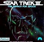 Star Trek III soundtrack
