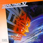 Star Trek IV soundtrack