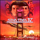 Star Trek IV: The Voyage Home (Newly Expanded Edition)