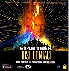 Star Trek: First Contact soundtrack