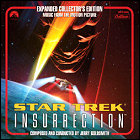 Star Trek: Insurrection (Newly Expanded Edition)