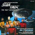 Star Trek: The Next Generation soundtrack