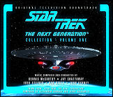 Star Trek: The Next Generation Collection - Volume 1