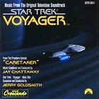 Star Trek: Voyager soundtrack
